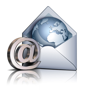 Email Marketing auf Traffic Netzwerk